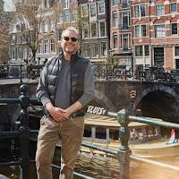 Gideon Rijnders's avatar
