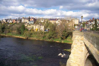 Places to eat in Corbridge, restaurants, pubs, cafes