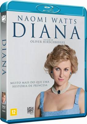 Filme Poster Diana BDRip XviD Dual Audio & RMVB Dublado