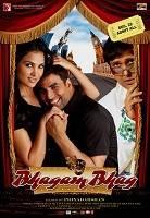 Bhagam Bhag - Cuộc phiêu lưu bất đắc dĩ