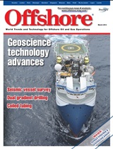 Free Subscription to Offshore Magazine March 2013