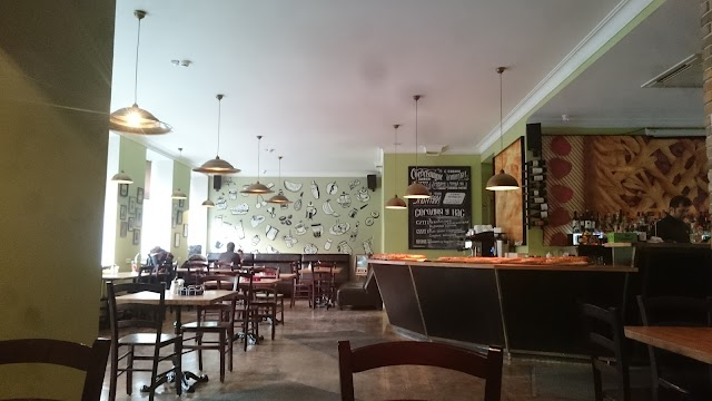 Bar-Bufet 'Nikolay'