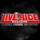 Live2ride Team