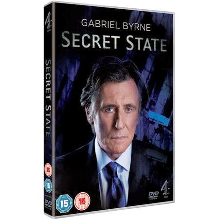 Secret State [Miniserie][HDTV 720p][Espa�ol AC3][4/4]
