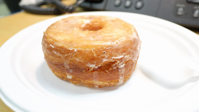 Cronot (Glazed w/ filling)