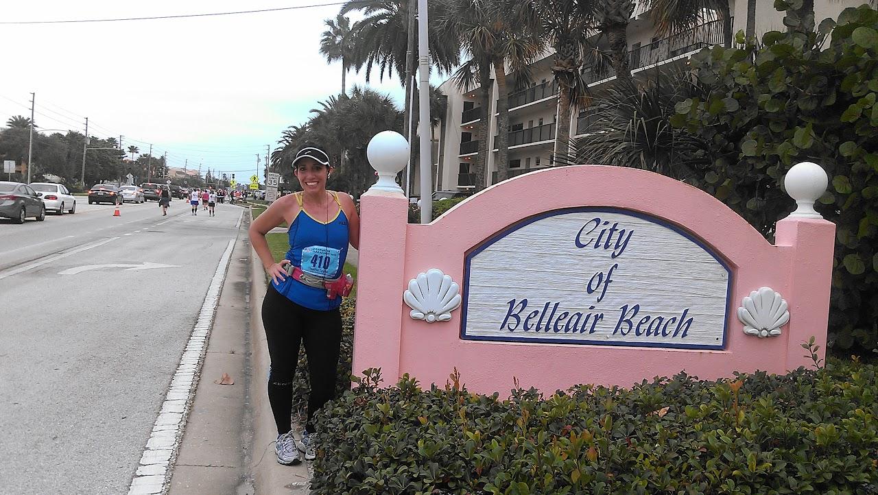 IMAG0039 Clearwater Marathon Recap