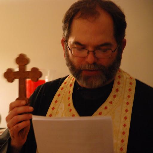 Fr. Raphael Kevin Barberg