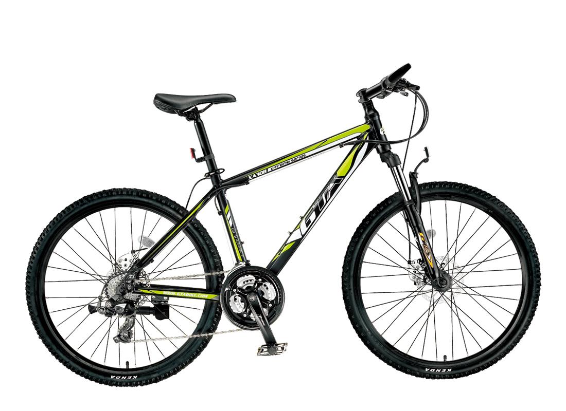 Xe dap the thao dia hinh GTA XA308, xe dap the thao, xe dap trinx, xe đạp thể thao chính hãng, xe dap asama, xa308