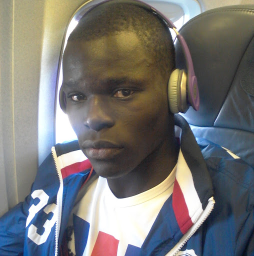 Modou Diaw Gueye - photo