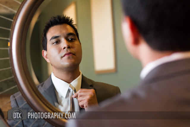 wedding photography in Las Colinas
