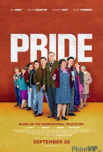 Kiêu Hãnh - Pride poster