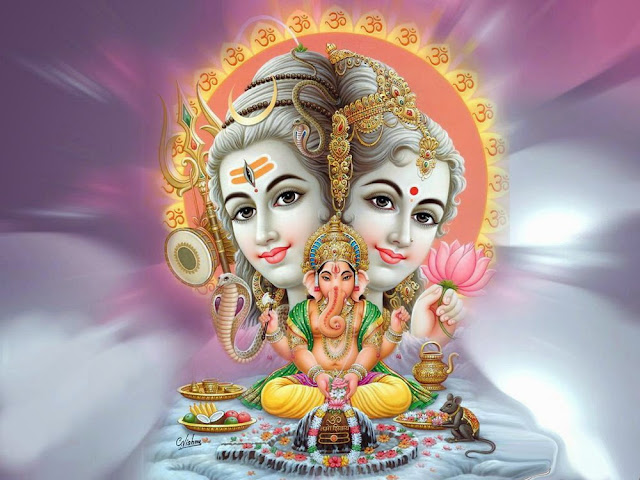 Ganesh Wallpapers
