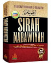 Sirah Nabawiyah (hard cover) | RBI