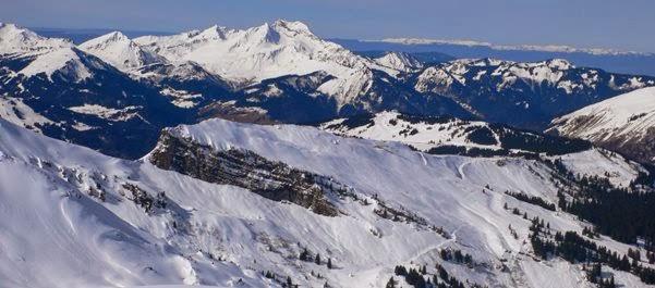 Férias na Neve em Châtel