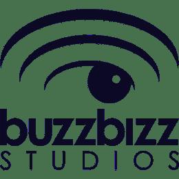 Buzzbizz Creative logo