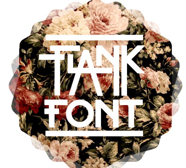 FLANK Free Fonts