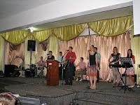 Aniversare 10 ani Biserica SOS