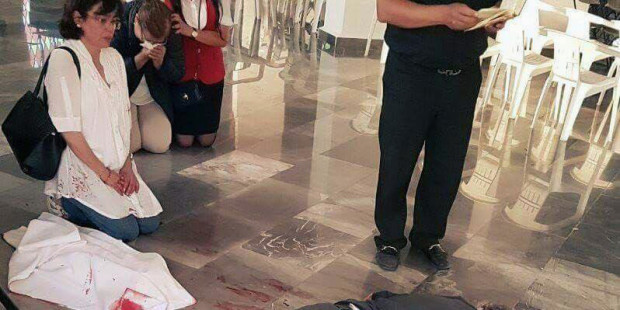 Linh mục Mexico bị sát hại trên đường đi dâng Lễ