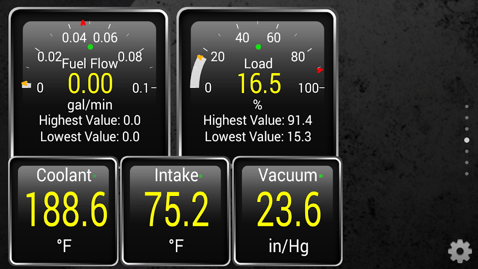 What would you monitor from OBDII? - Bob Is The Oil Guy