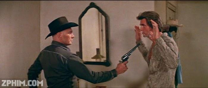 Ảnh trong phim Thế Giới Miền Tây - Westworld 3