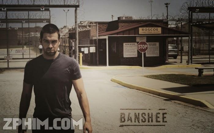 Ảnh trong phim Thị Trấn Banshee 2 - Banshee Season 2 1