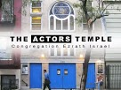 Actors' Temple in 15 seconds