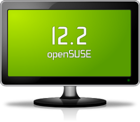 openSUSE 12.2 RC2