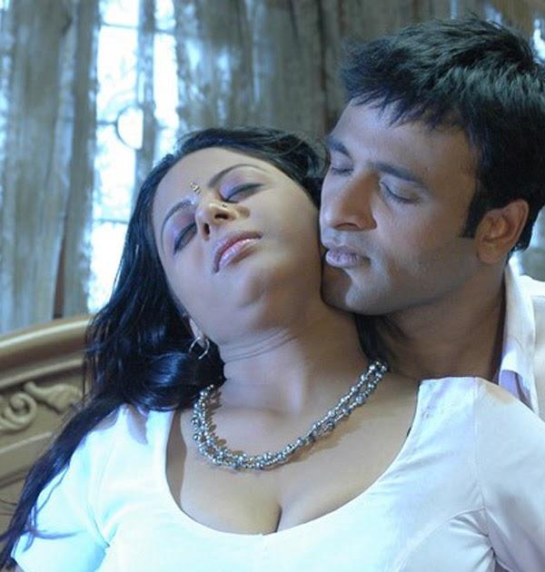 Sunakshi Spicy Nishabda Viplavam Movie Stills