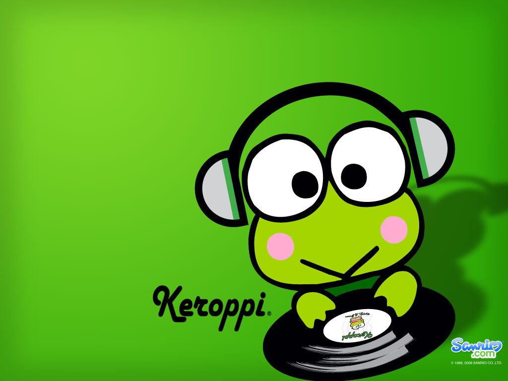 Ajeng Pertiwi Keroppi Special For Me
