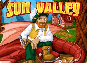 Sun Valley [By Hero Craft] SVL