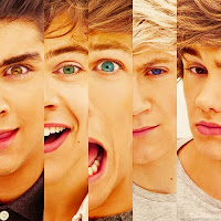 One Direction Forever Young