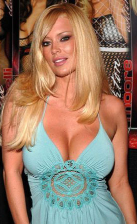 Jenna Jameson appalling new video explicit content:news0