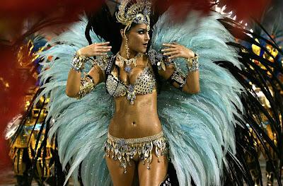 Rio de Janeiro Carnival Video 2011 Rio de Janeiro Carnival 39 s