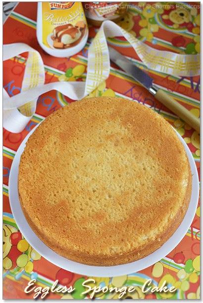 Nita Mehta Cake Recipes