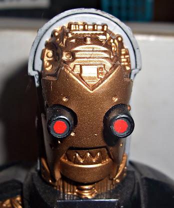 Action Man X Robots 025