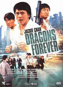 Rồng Bất Tử - Dragon Forever poster