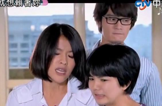 Kelly Huang, Ella Chen, Michael Zhang