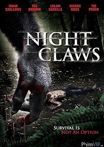 Đêm Của Quỷ - Night Claws poster