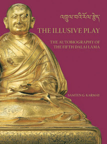 Dalai Lama V.: The Illusive Play, 2014
