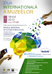 POSTER DAY OF MUSEUMS at the National Museum of History of Moldova
