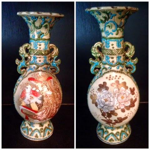 Modern Japanese Pottery And Porcelain Marks Satsuma Export