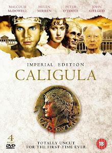 Bạo Chúa - Caligula poster