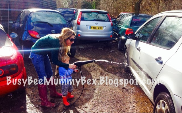 Vax Pressure Washer Makes The Toughest Outdoor Cleaning Jobs Easy Vpw3