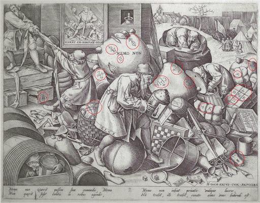 Bruegel-Elck1 (1558)