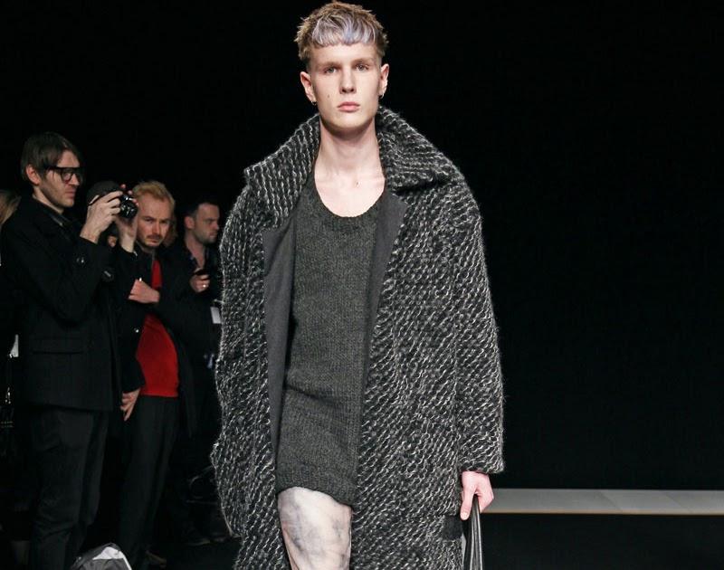 Gsa Fashion Design Aninterview Portfolio