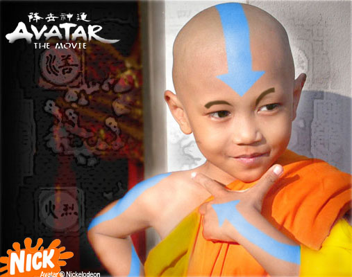 Avatar: The Movie by DavidCruz
