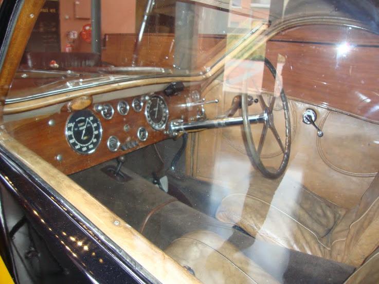 Musée Automobile de Mulhouse  DSC07123