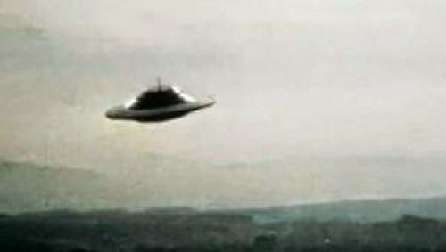 Ufos And Prophecies From Outer Space