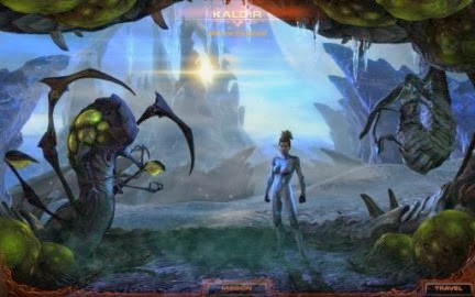 StarCraft II Heart of the Swarm (2013) Full PC Game Single Resumable Download Links ISO File For Free