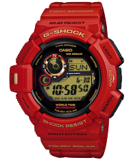 Casio G Shock : DW-5600SN